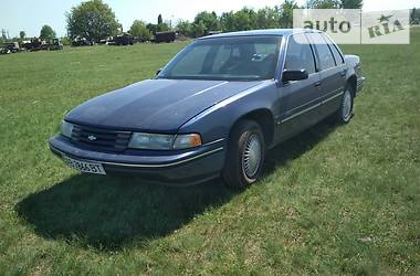 Chevrolet Lumina 1993 в Гайвороне