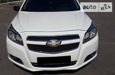 Chevrolet Malibu 2013 в Новой Каховке