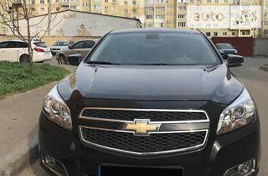 Chevrolet Malibu 2013 в Харькове