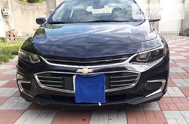 Chevrolet Malibu 2017 в Славянске