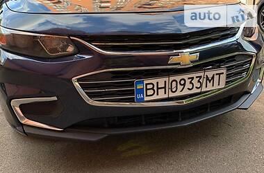 Chevrolet Malibu 2016 в Киеве