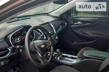 Chevrolet Malibu 2018 в Запорожье