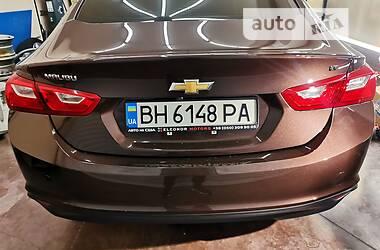Седан Chevrolet Malibu 2016 в Одессе