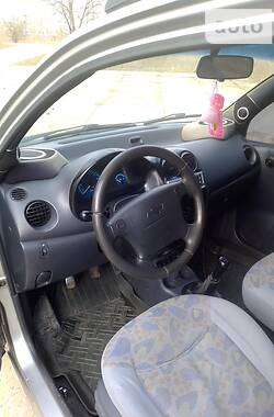 Chevrolet Matiz 2004 в Энергодаре