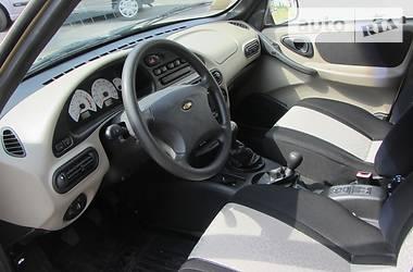 Chevrolet Niva 2007 в Виннице