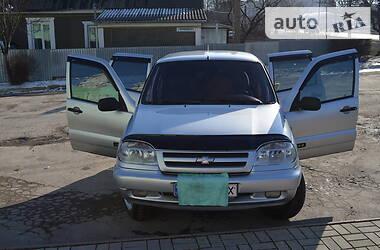 Chevrolet Niva 2005 в Каменец-Подольском