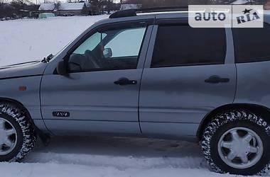 Chevrolet Niva 2006 в Кропивницком