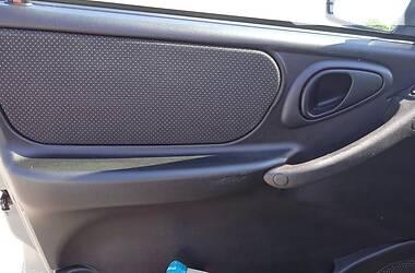 Универсал Chevrolet Niva 2012 в Ужгороде