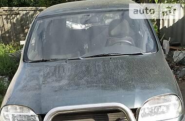 Внедорожник / Кроссовер Chevrolet Niva 2006 в Киеве
