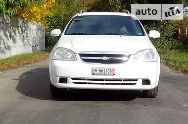 Chevrolet Nubira 2009 в Дубно