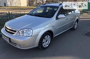 Chevrolet Nubira 2007 в Ровно