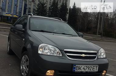Chevrolet Nubira 2010 в Ровно