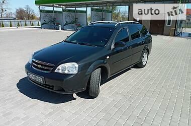 Chevrolet Nubira 2008 в Ивано-Франковске