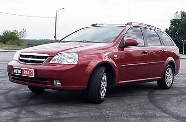 Chevrolet Nubira 2008 в Запорожье