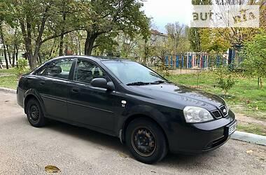 Chevrolet Nubira 2004 в Новой Каховке