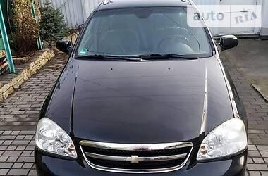 Chevrolet Nubira 2007 в Вінниці
