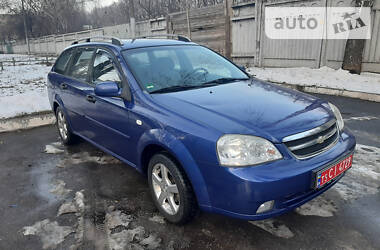Chevrolet Nubira 2006 в Києві