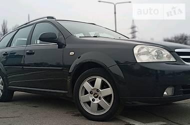 Chevrolet Nubira 2005 в Києві