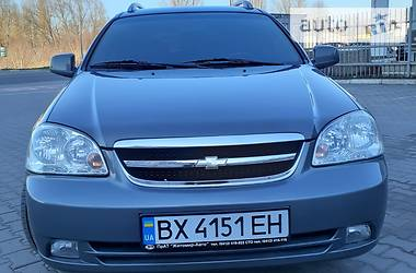 Chevrolet Nubira 2010 в Хмельницком
