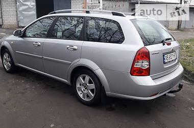 Chevrolet Nubira 2004 в Виннице