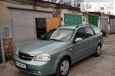 Универсал Chevrolet Nubira 2005 в Ровно