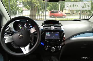 Chevrolet Spark 2015 в Одессе