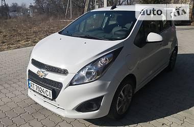 Chevrolet Spark 2016 в Львове