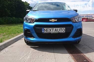 Chevrolet Spark 2017 в Киеве