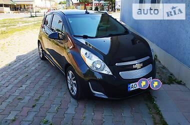 Chevrolet Spark 2015 в Мукачево