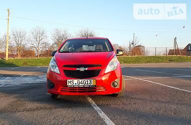 Chevrolet Spark 2011 в Луцьку