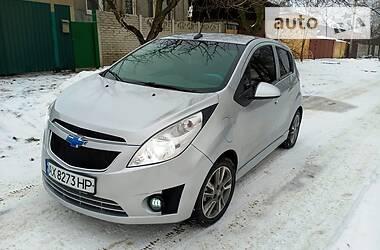 Chevrolet Spark 2014 в Харкові