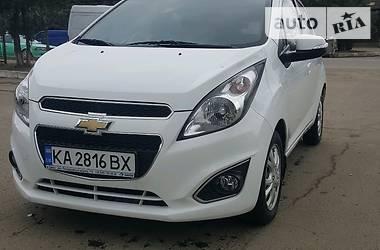 Chevrolet Spark 2015 в Одесі