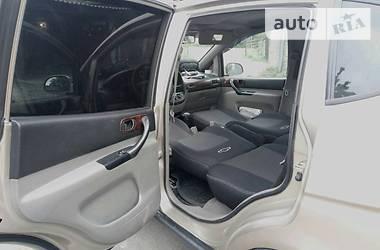 Chevrolet Tacuma 2005 в Донецке