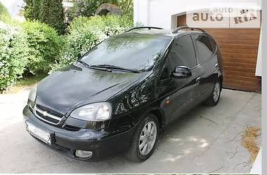 Chevrolet Tacuma 2005 в Вараше
