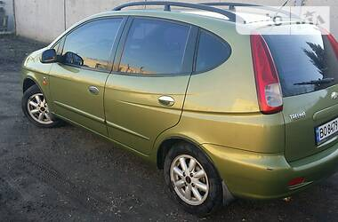 Chevrolet Tacuma 2004 в Тернополе