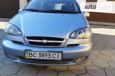 Chevrolet Tacuma 2004 в Львове