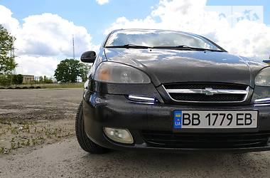 Chevrolet Tacuma 2005 в Рубежном