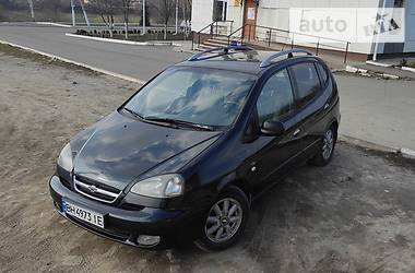 Chevrolet Tacuma 2006 в Одессе