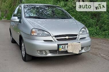 Chevrolet Tacuma 2007 в Кривом Роге