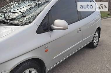 Chevrolet Tacuma 2005 в Запорожье