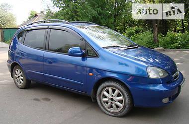 Chevrolet Tacuma 2008 в Доброполье