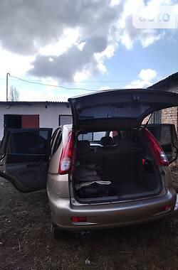 Минивэн Chevrolet Tacuma 2008 в Хмельницком