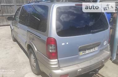 Минивэн Chevrolet Trans Sport 2000 в Виннице