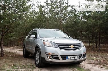 Chevrolet Traverse 2015 в Смеле