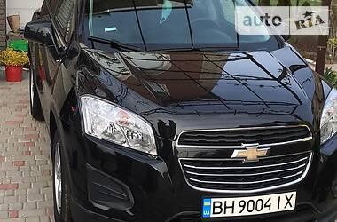 Chevrolet Trax 2016 в Одессе