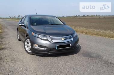 Chevrolet Volt 2012 в Днепре