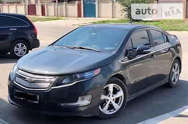 Chevrolet Volt 2014 в Херсоне