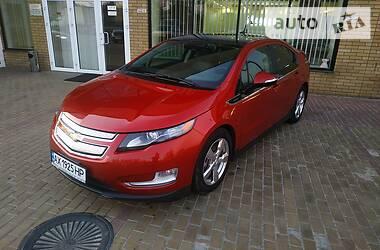 Chevrolet Volt Exclusive