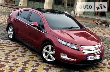 Chevrolet Volt 2012 в Одессе