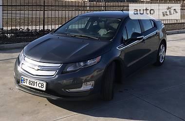 Chevrolet Volt 2012 в Новой Каховке